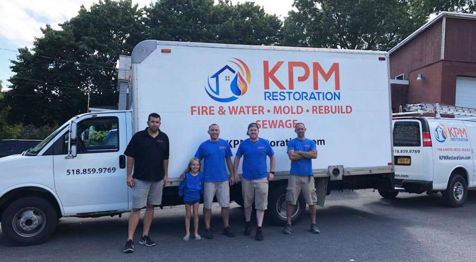 KPM Team