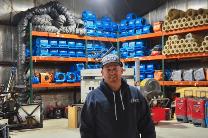 KPM Restoration Owner